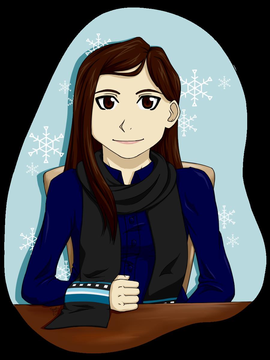 Tigrette-of-Fire's Profile Picture