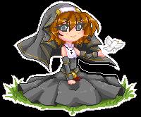 Pixel Miharu by Tenshi-MiharU