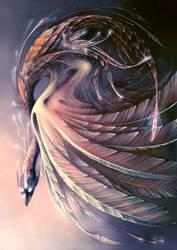 Phoenix by Anarki3000