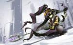 League of Legends - Veigar