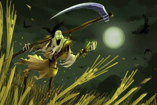 League of Legends Fiddlesticks