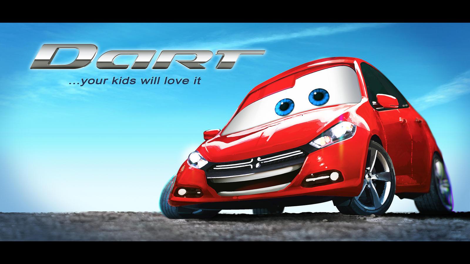 Your Kids Will Love It by Anarki3000
