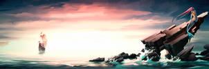 Mermaid by Anarki3000