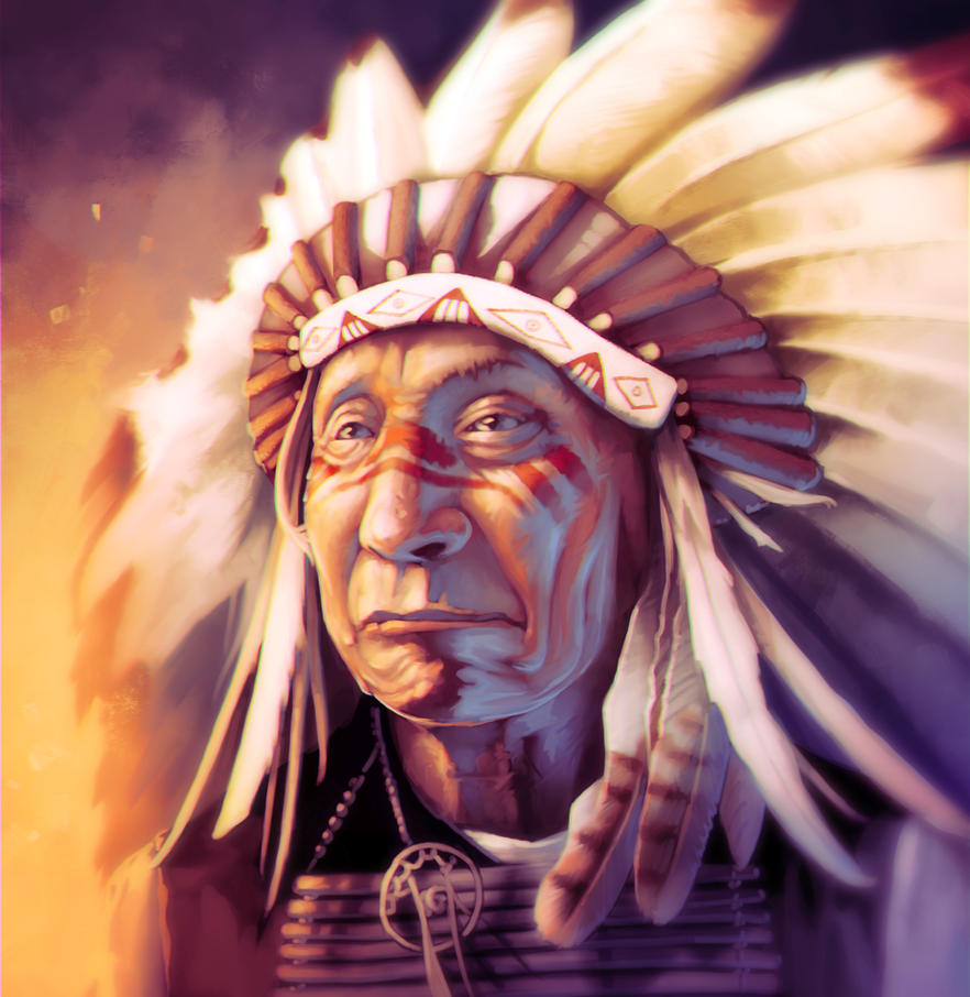Native by Anarki3000