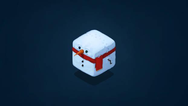 Qoob - Snowman