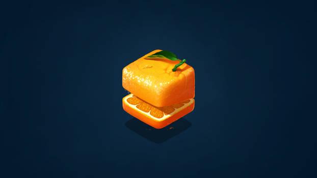 Qoob - Orange