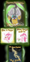 Riddles with Zecora