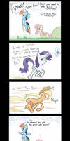 Applejack's Poison Joke Adventure Part 6
