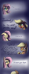 A pile of bad things by Heir-of-Rick