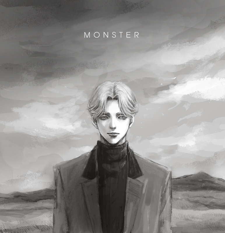 Johan Liebert By Namusw On DeviantArt