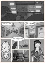 The Asylum, part 1