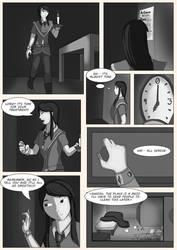 The Asylum, part 2