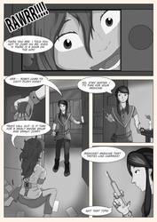 The Asylum, part 3