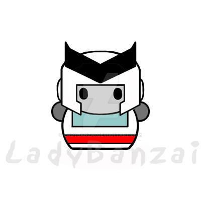 Ratchet by LadyBanzai