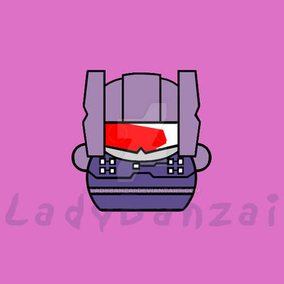 Rumble by LadyBanzai