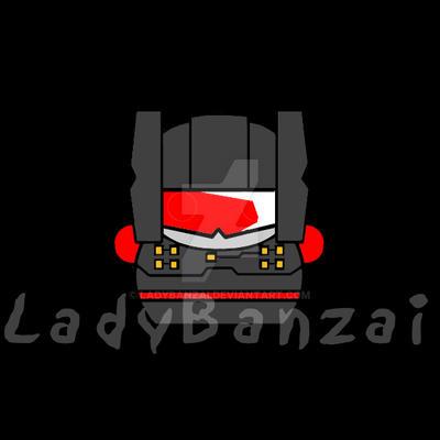 Frenzy by LadyBanzai