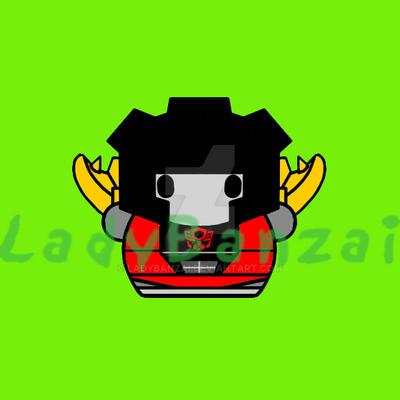 Snarl by LadyBanzai