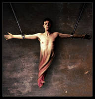 Captive by Ergasiophobia