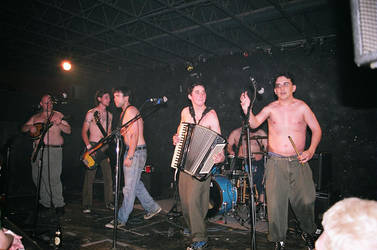 Boys from County Hell 2