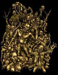 Cannibalistic Scenery