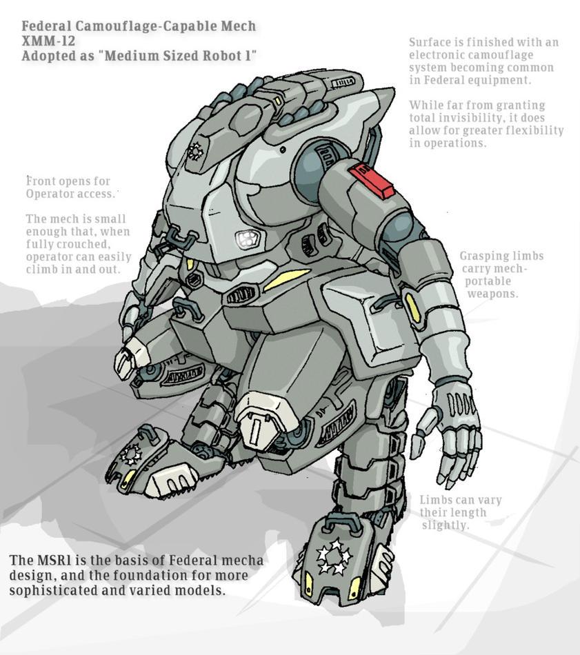 MSR1 by Hoborginc