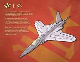 J-53 by Hoborginc