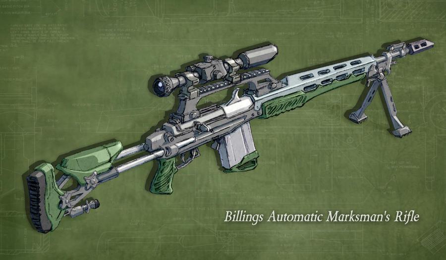 Billings AutoMk by Hoborginc