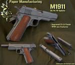 PM M1911
