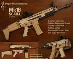 PM Mk16 SCAR-L