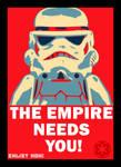 LEGO - Star Wars propaganda clean version