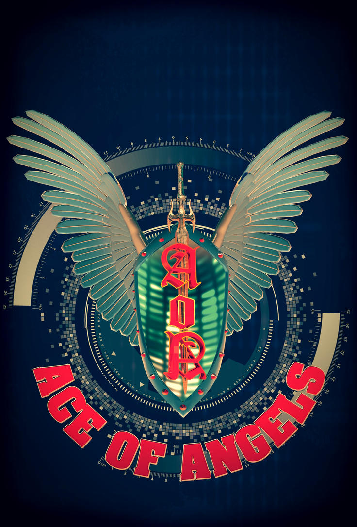 ace of angels by ArchWorks