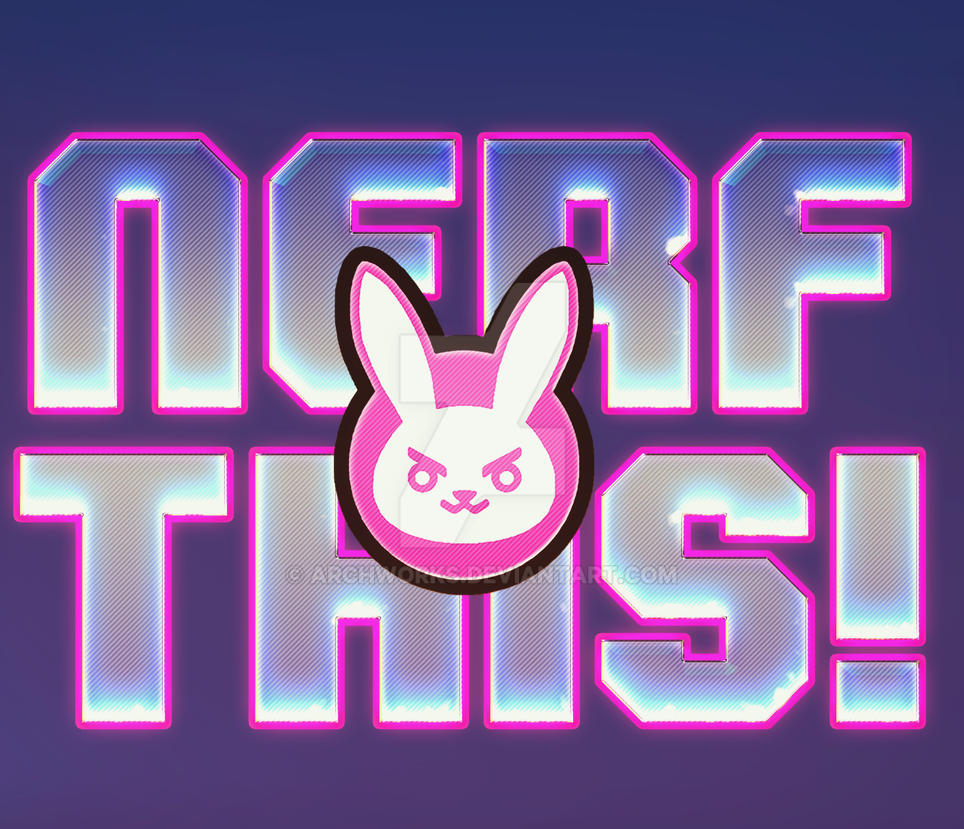 NERF THIS! by ArchWorks