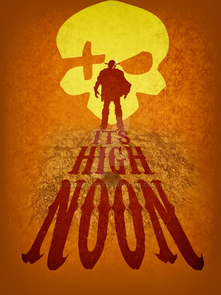 It's High Noon by ArchWorks