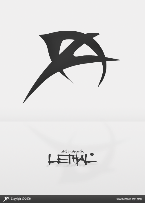 Lethal by mwkira