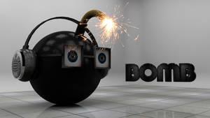 Mr Bomb