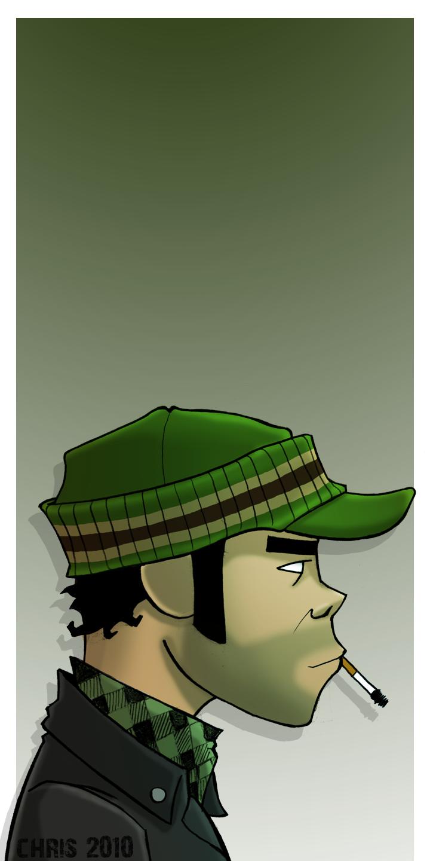 Porkchop-ART's Profile Picture