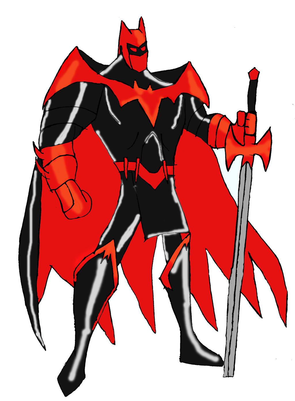 Evil Batman Wallpaper Batman Evil Black Knig...
