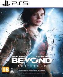 If Beyond two Souls has a Remaster....