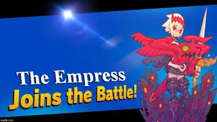 Empress For Super Smash Bros
