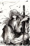 Kenshin sumi