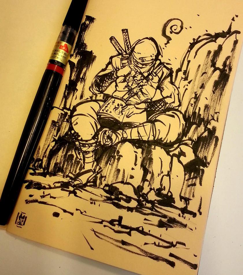 Sketch-01072015 by MyCKs