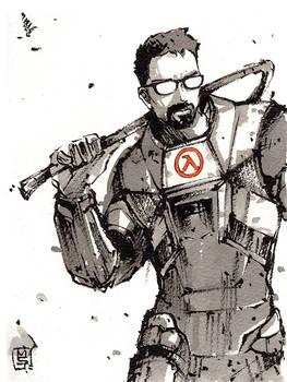 Half-Life favourites by Sunshinesnow on DeviantArt
