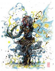 Soul Monster by MyCKs