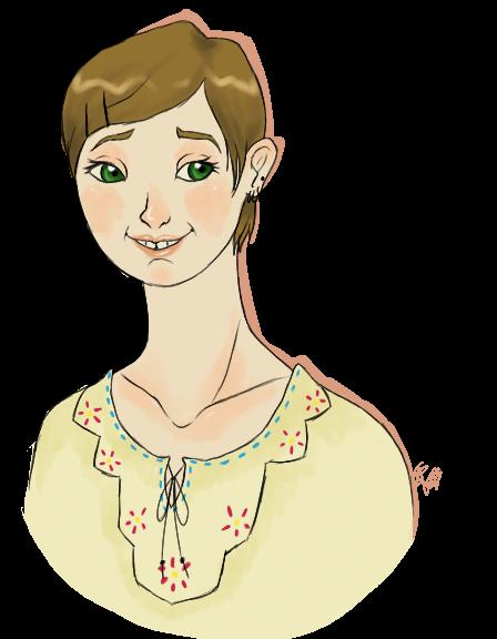 AlmaFishslap's Profile Picture