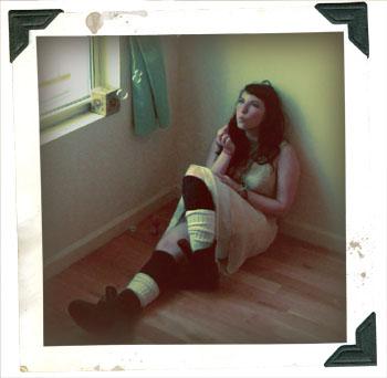 Channie Vintage by syrenichol