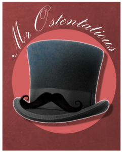 MrOstentatious's Profile Picture
