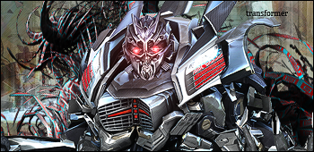 transformers by Liamking72