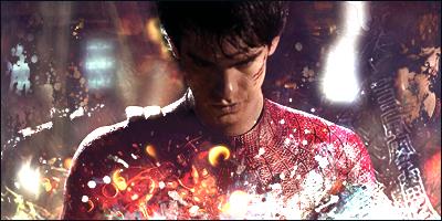 spiderman sig by Liamking72