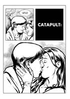 CATAPULT PAGE 10 by FelipePoveda