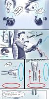 Portal-tastic IV Doctor Who